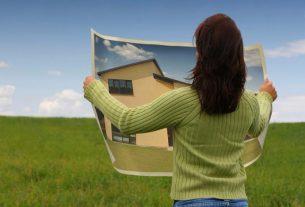 Как выбрать земельный участок для строительства дома