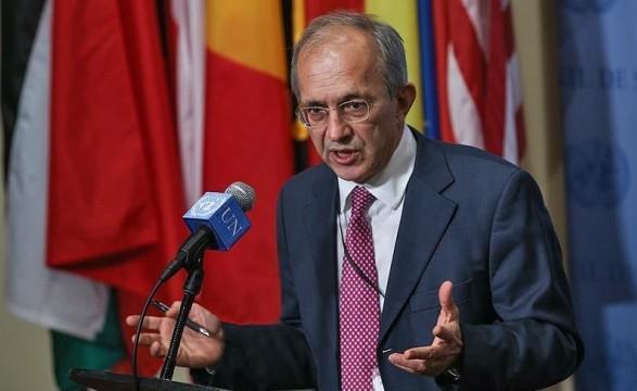 МИД Турции назвал имя нового главного наблюдателя СММ ОБСЕ в Украине