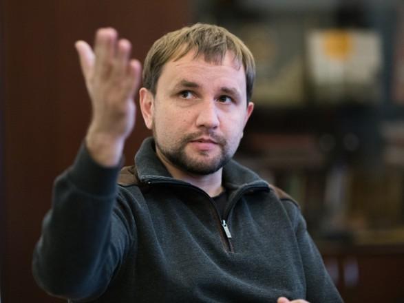 Вятрович прокомментировал ноту протеста от Польши по Гуте Пеняцкой
