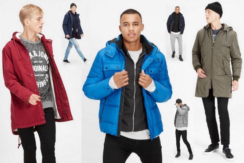 5 трендов мужской уличной моды на 2019 год