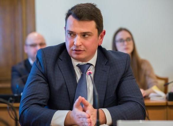 ГПУ зарегистрировала уголовное производство по вмешательству Сытника в выборы США - Труба