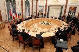 Украина в ТКГ предложила России первыми в Минске поставить вопрос обмена