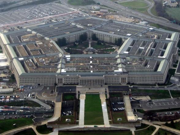 Пентагон опроверг информацию СМИ о планах оставить тысячу американских военных в Сирии