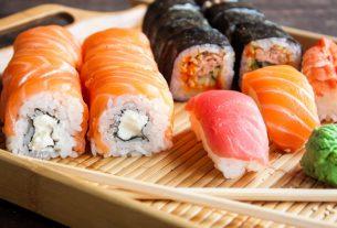 интересных фактов о суши