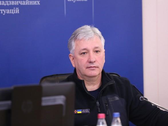 В период выборов в Украине будет привлечено 39 тысяч спасателей