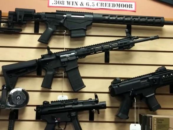 Новая Зеландия усилит закон об обороте оружия
