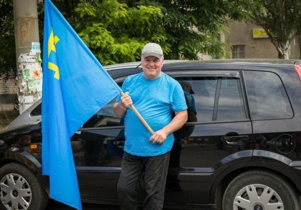 Политзаключенный Бекиров собирается объявить голодовку – дочь