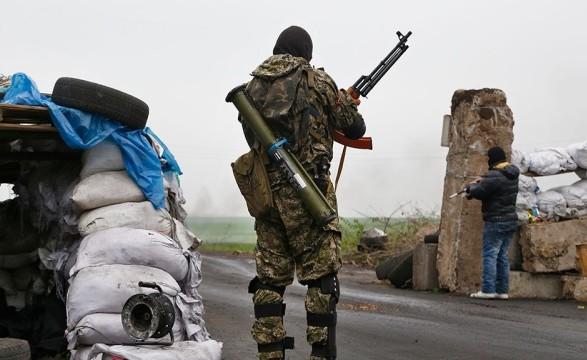Марчук озвучил потери в зоне ООС с начала весеннего перемирия