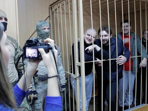 Украинские военнопленные и политзаключённые не смогут проголосовать на выборах - адвокат