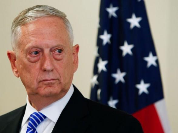 Экс-министр обороны США будет работать в Стэнфордском университете