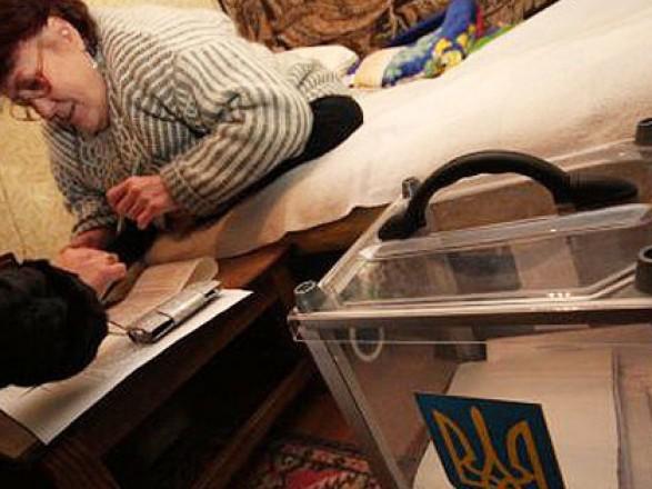 Голосование на дому: полиция не будет сопровождать ящики