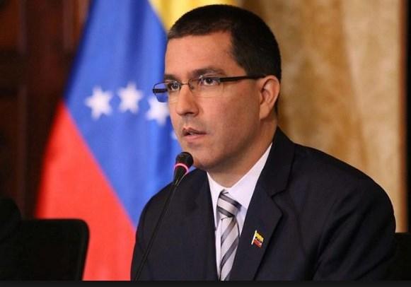 МИД Венесуэлы заявил о несогласии общественности США с вмешательством в дела страны