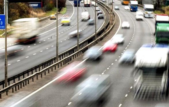 С 2022 году все автомобили в ЕС будут оборудованы ограничителями скорости