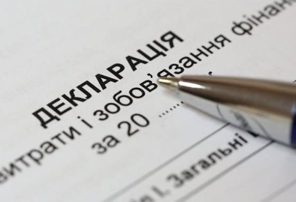 В прошлом году председатель МинТОТ заработал более 600 тыс. грн