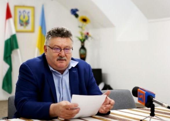 Климкин: умер председатель украинской общины Венгрии