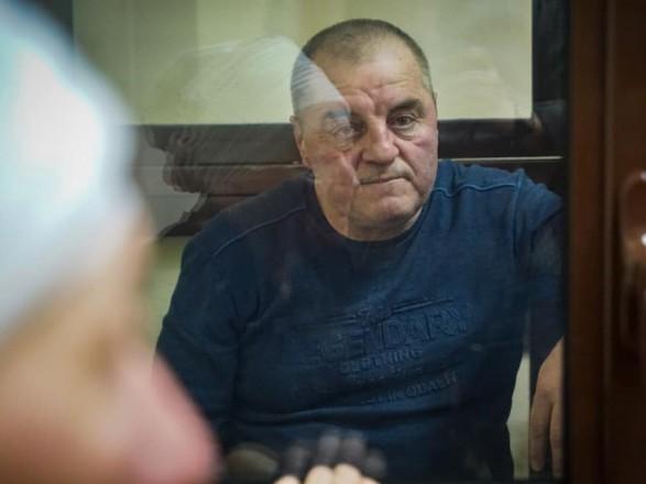Несмотря на перевод в медсанчасть состояние Бекирова все равно критическое – дочь