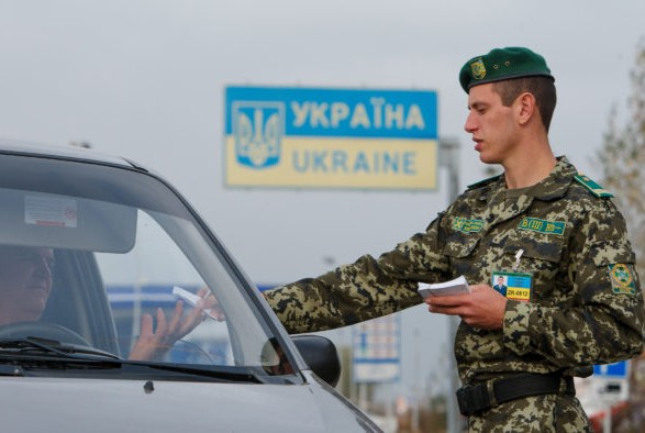 Охрану границы Украины значительно усилят за две недели до выборов