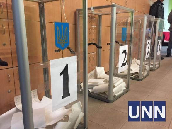 Кировоградская область: на одной УИК уже проголосовали все избиратели
