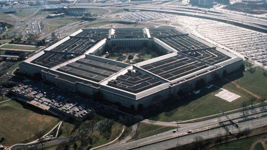 Пентагон планирует оставить в Сирии около тысячи военнослужащих