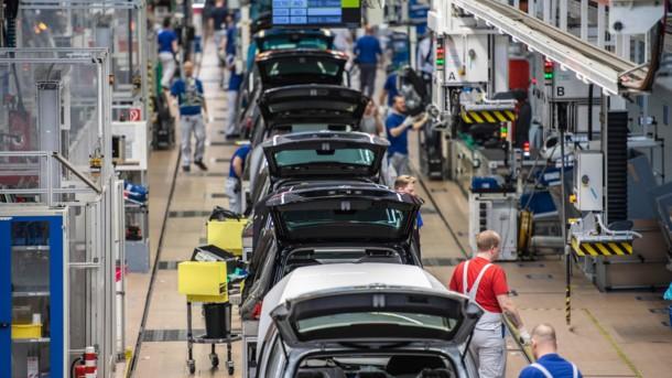 VW пообещал россыпь новинок в2019-м году