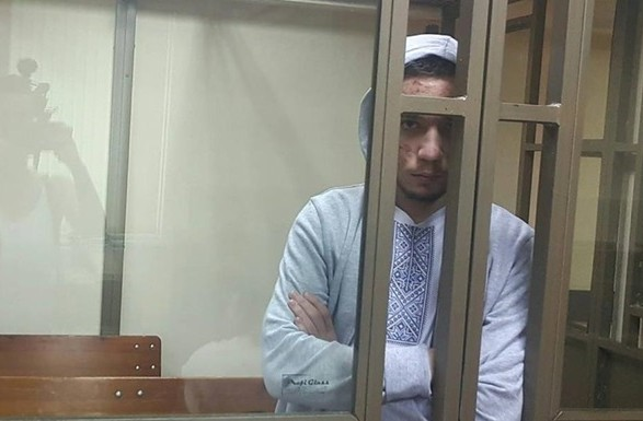 Денисова призывает мировое сообщество усилить давление на РФ из-за приговора политзаключенному Грибу