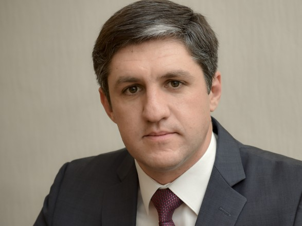 Президент назначил нового посла Украины в Кувейте