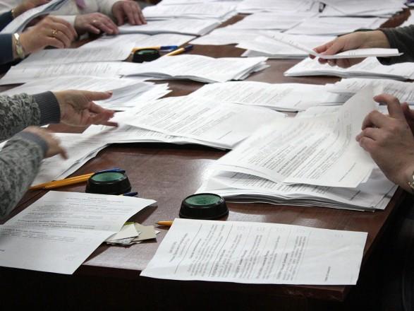 В Госспецсвязи заявили, что у них достаточно людей для транспортировки избирательных бюллетеней