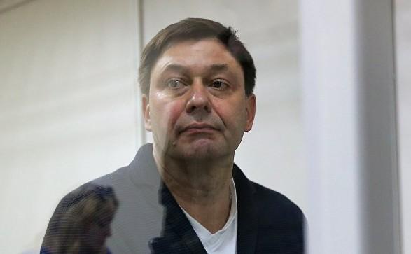 Татьяна Москалькова: Кирилла Вышинского удалось вывести изклетки всуде