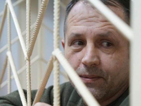 Информации об этапировании политзаключенного Балуха в Тверскую область нет - Денисова