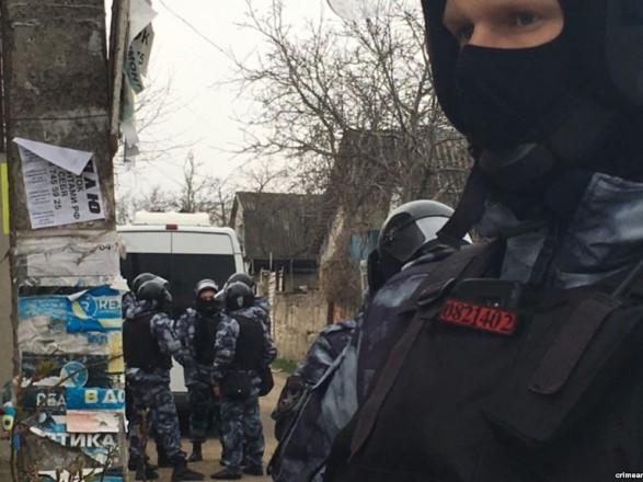 В оккупированном Крыму задержали 24-го крымскотатарского активиста - адвокат