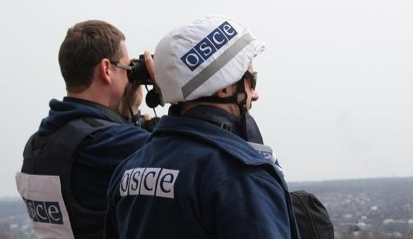 Боевики за сутки 22 раза не дали допуск патрулям миссии ОБСЕ