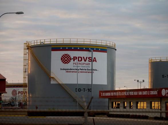 США предупредили иностранные компании о санкциях за нефтяные сделки с Венесуэлой