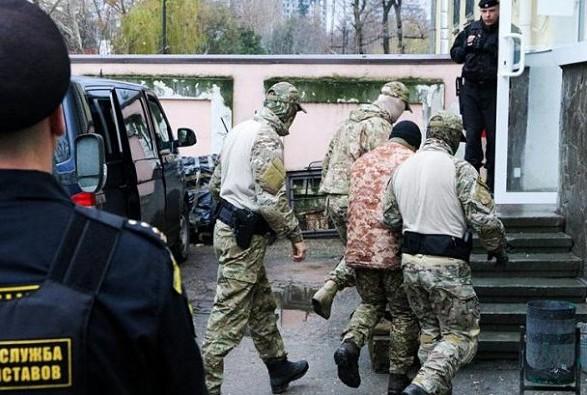 Советник Путина заявил об удовлетворительном состоянии раненых военнопленных моряков