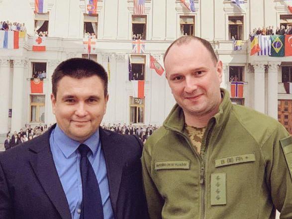 Уволенному главе Службы внешней разведки нашли работу в МИД