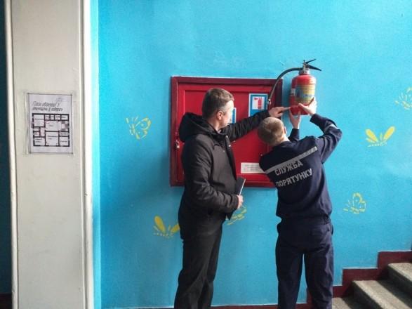 Спасатели начали проверки избирательных участков