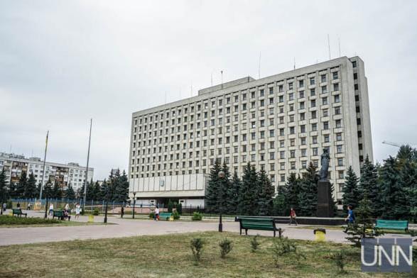 ЦИК получил оригиналы протоколов из трех избирательных округов