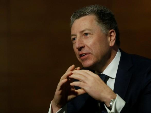 Волкер: любой человек на посту президента Украины окажется под давлением РФ
