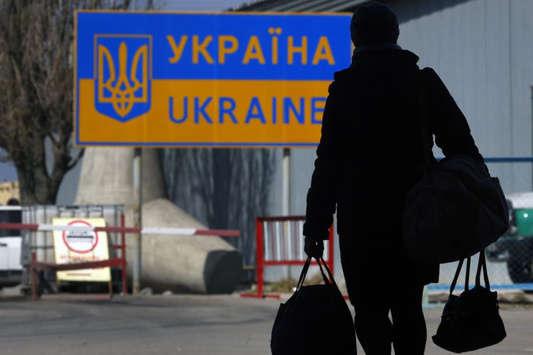 Более 600 лицам было отменено разрешение на иммиграцию в Украину - ГМС