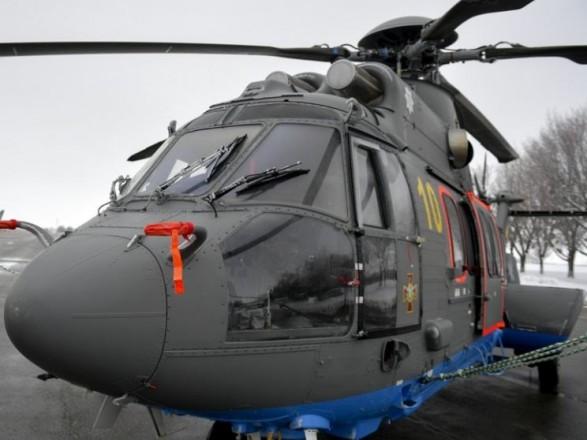 Пограничники получат 24 вертолета - ГПСУ