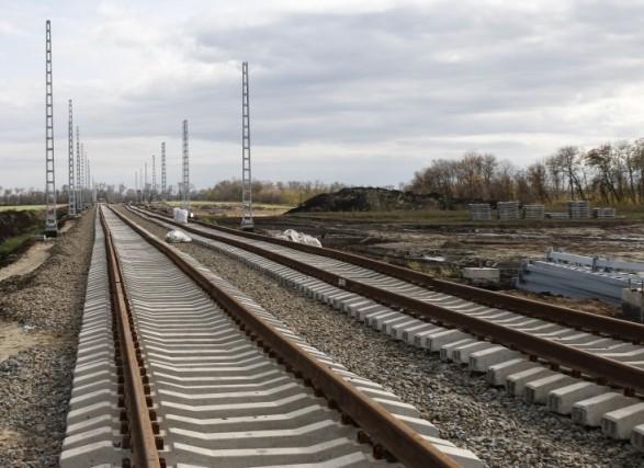 Омелян рассказал, когда отменят поезда в РФ