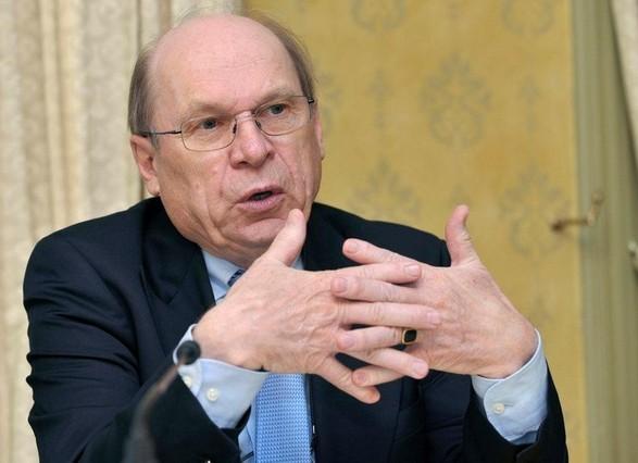 Координатор ОБСЕ в Минске представил результаты своего визита на Донбасс