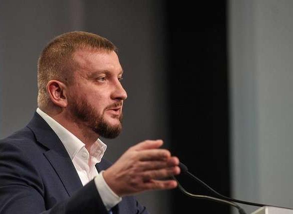 Минюст тоже подаст апелляцию нарешение суда относительно ПриватБанка