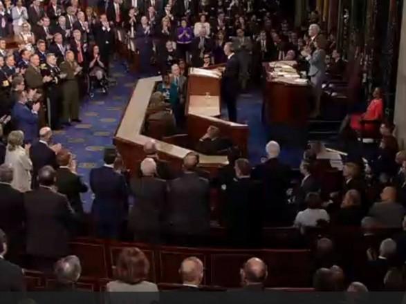 В США бурно отреагировали на слова Столтенберга об Украине и Грузии