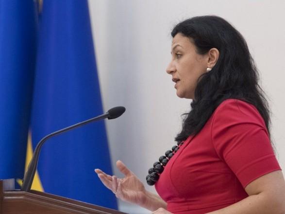 Клымпуш-Цинцадзе: парламент может принять евроинтеграционные законы в сфере транспорта за один день