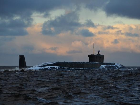 В Черном море могут неожиданно появиться подводные лодки НАТО - член парламента Канады