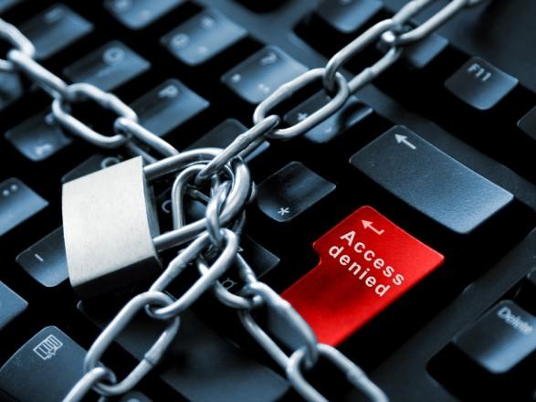В Крыму полностью блокируют 14 украинских сайтов - правозащитники