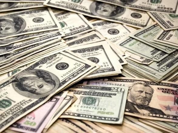 Соратник Ляшко держит более миллиона долларов и евро наличными