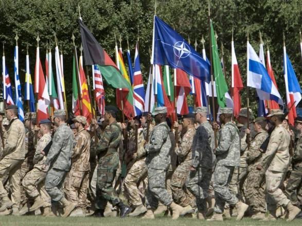 В Эстонии начинаются крупнейшие международные учения НАТО с участием Украины