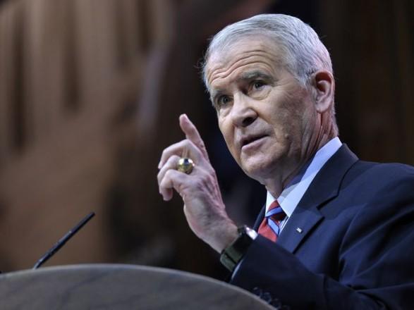 Президент Национальной стрелковой ассоциации США отказался от своих полномочий