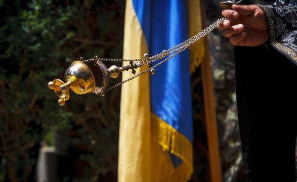 В УПЦ МП запретили служить священнику из-за перехода в ПЦУ